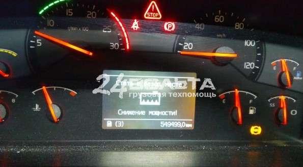 Диагностика грузовых в Кирове