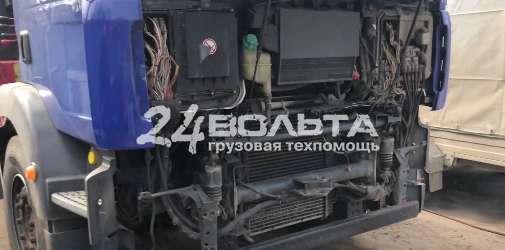 Грузовой автоэлектрик в Ульяновске