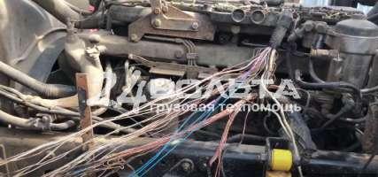 Грузовой электрик в Тюмени