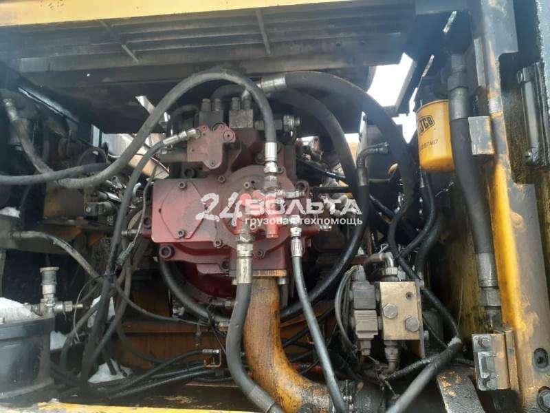 Настройка оборудования гидравлики