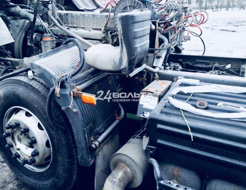 Ремонту грузовых автомобилей с выездом в Пензе