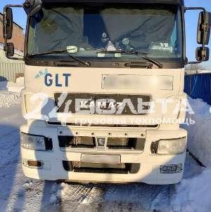 Ремонт грузовых в Тюмени