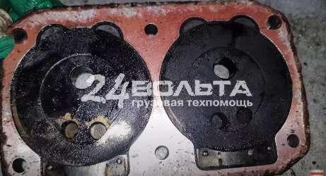 Ремонт компрессора Ивеко Еврокарго