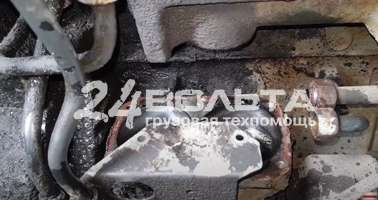 Ремонт компрессора Ивеко Стралис