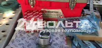 Ремонт компрессора Вабко