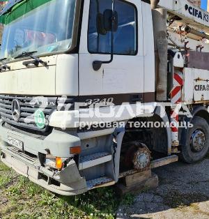 Техпомощь грузовым в Ульяновске