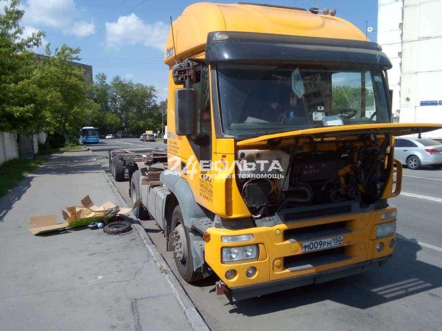 Вакансии автослесаря грузовых в Москве