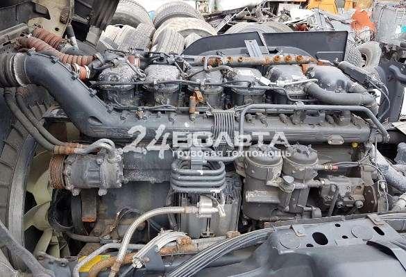 Не заводится грузовой автомобиль в Ульяновске