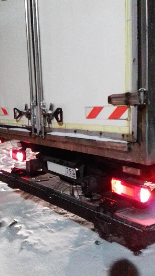 Диагностика грузовых Мерседес перед покупкой
